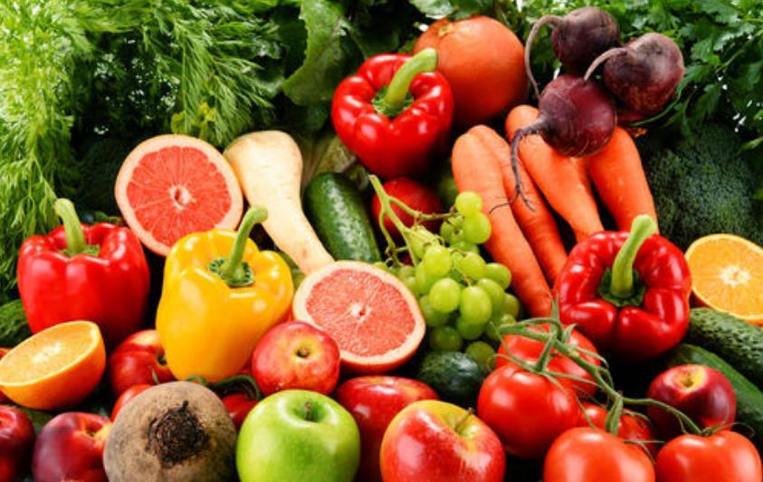 一颗认养教你怎么吃上最新鲜的水果蔬菜