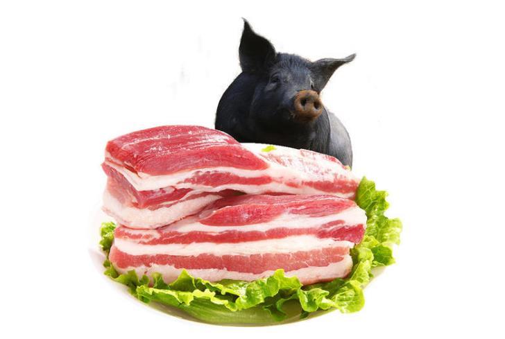 一颗认养与土猪肉的故事