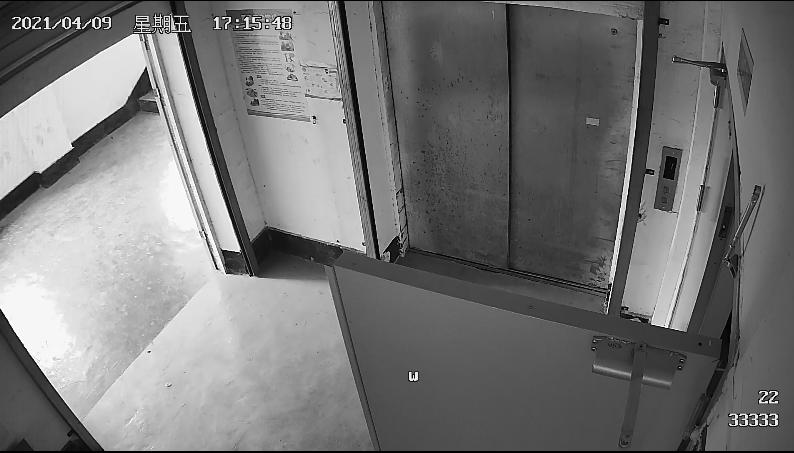 电梯安全通道直播